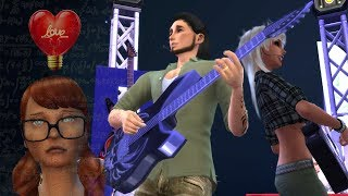 The Sims 4: Simlish Mtv - Formula of Love