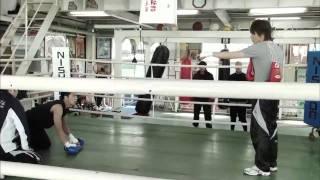 徳山秀典主演の青春ボクシング巨編、9月10日(土)より渋谷ユーロスぺース...