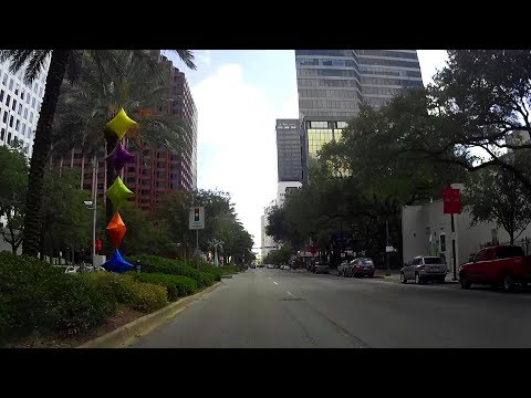 New Orleans Neighborhoods #5 - Central Business District