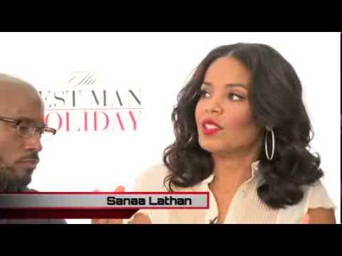 The Best Man Holiday Cast Explains Their Characters 15 Years Later & Box Office Numbers