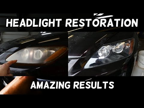 how-to-clean-foggy-faded-headlight-on-mazda-2-3-5-6-cx-7-cx-9-cx-5-cx-3