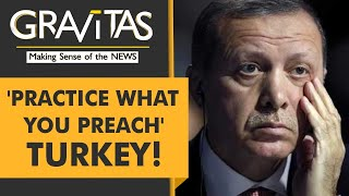 Gravitas: India puts Turkey in its place on Kashmir