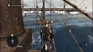 Assassin's Creed® IV Black Flag parte 2