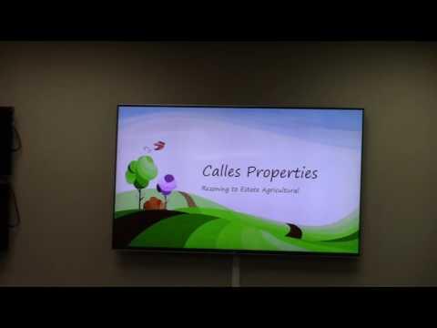 4. REZ-2017-02 Wilmer Calles on behalf of Rosa Calles