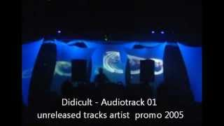 Digicult - audiotrack 01