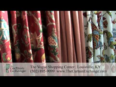 The Curtain Exchange with Cathy Roux