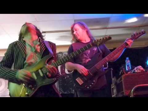 Eric Steckel Band - Empty Promises 23.09.13.
