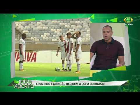 Denilson: Cruzeiro Vai Ganhar A Copa Do Brasil