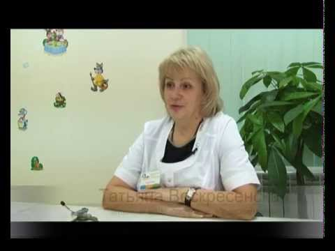 Детская клиника ЛОР-болезней