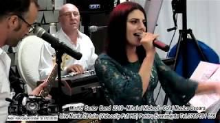 Mirific Sonor Band 2019 - Mihai si Nickool - Colaj Muzica Usoara Live Nunta 28 Iulie (Videoclip HD)