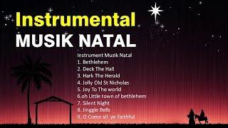 Gambar cover Instrument Musik Natal  2018