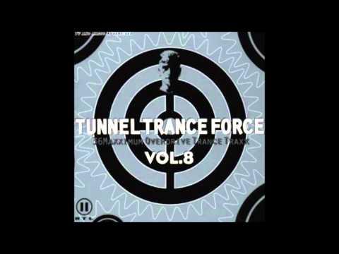 Tunnel Trance  Force Vol.8 CD1 - Light Mix