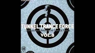 Tunnel Trance  Force Vol.8 CD1 - Light Mix
