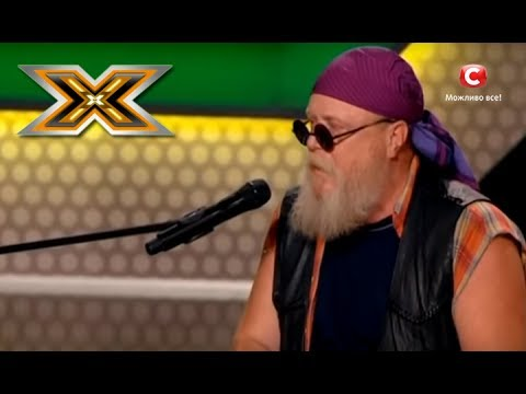 Elton John - Holy Moses (cover version) - The X Factor - TOP 100