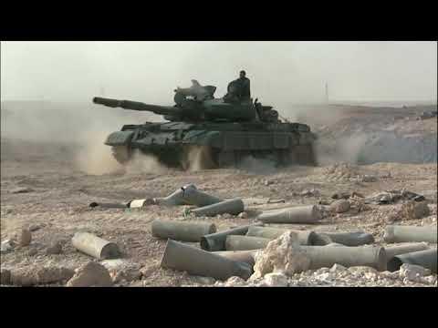 #بي_بي_سي_ترندينغ | المعارك ضد تنظيم #الدولة_الإسلامية في #دير_الزور و#القائم