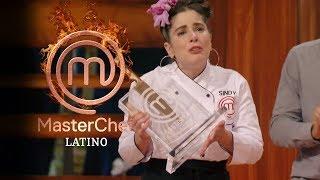 MasterChef Latino | ¡Sindy es la ganadora de MasterChef Latino! | Entretenimiento