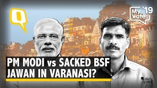 Download lagu Meet Tej Bahadur Yadav Samajwadi Party s Candidate Against PM Modi from Varanasi The Quint MP3
