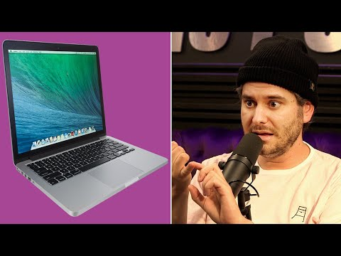 Does Apple Make the Best Laptops? -H3H3