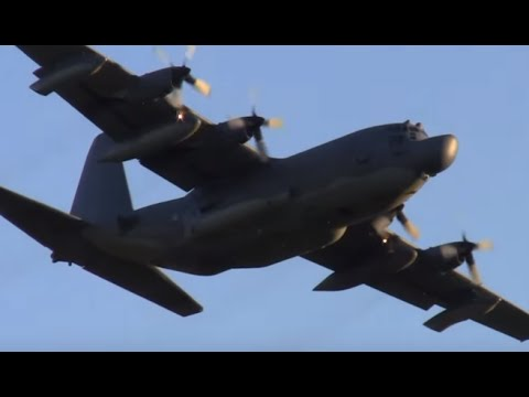 Spotting - NAS Oceana - From all Runways - 2010