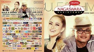 Cover images Sule & Shima  - Terpisah Jarak Dan Waktu (Official Radio Release) #NAGASWARA