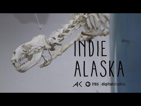 I Am The Bone Builder | INDIE ALASKA