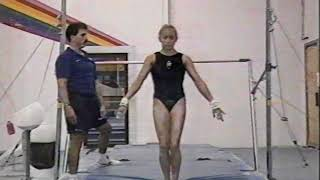 "Shannon Miller Documentary ""One More Time"" part 2/2"