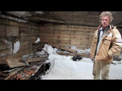 Mawsons Huts Foundation Expedition 2009-10  Telstra Videoblog Chapter 5 HD Version