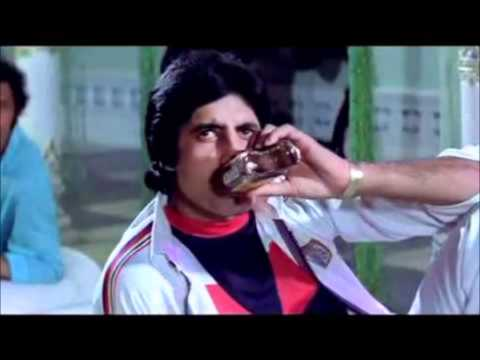 Salaam E Ishq Meri Jaan Karaoke (Kishore Kumar)