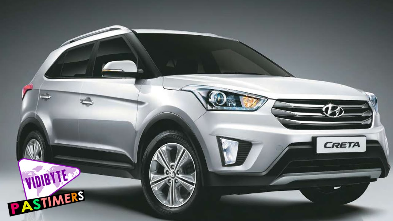Hyundai Creta Petrol Automatic Launched Price And Specifications
