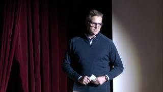 Transforming Police Culture | Lt. Richard Goerling | TEDxWashingtonSquare