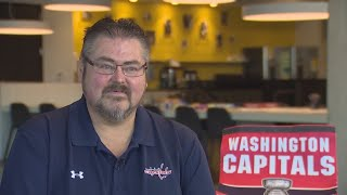 Western Washington youth hockey legend Tim Oshie dies after battle with Alzheimer's disease