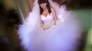 Невеста красивое платье.mpg