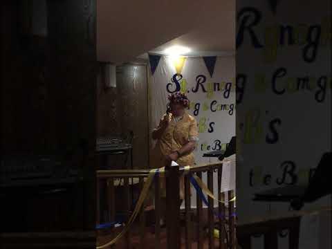 St Rynaghs Karaoke Night (Railway Bar)