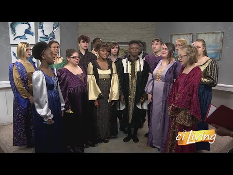 Rantoul Township High School Performance 2
