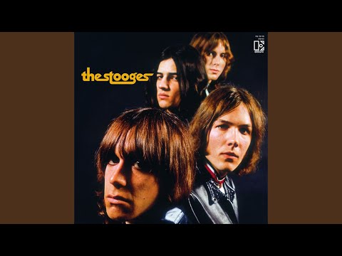 the stooges real cool time remastered