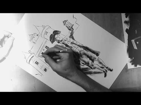 Voltaire amoureux - 1