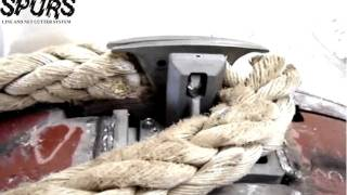 Rope Cutters Ship Cutter Model SPURS