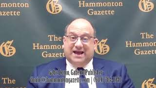 041521 Gazette News Briefs brought to you by The Hammonton Gazette