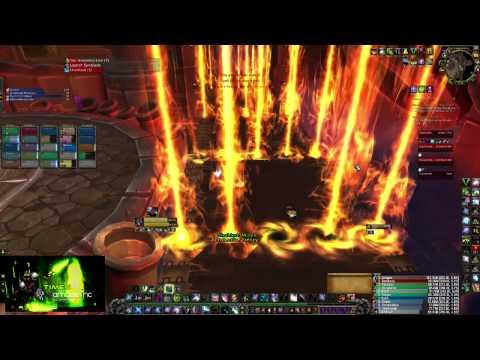 Carnage inc VS Siegecrafter Blackfuse 25 Heroic