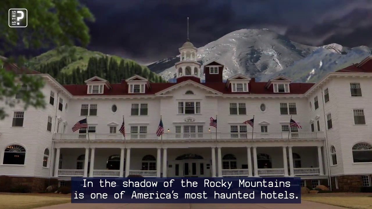 America S Most Haunted Hotel