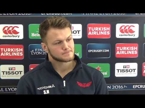Steff Hughes Racing 92 preview press conference