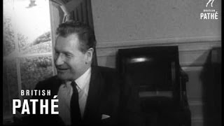 Rockefeller Meets Kennedy (1961)