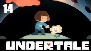 UNDERTALE True End Run | Part 14