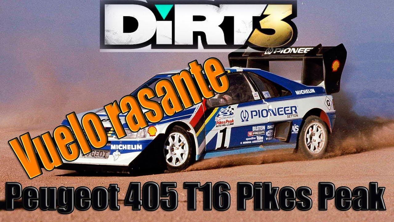 Gameplay - Dirt 3 Espa U00f1ol