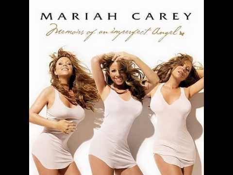NEW 2010: Mariah Carey - More Than Just Friends {With Lyrics!}
