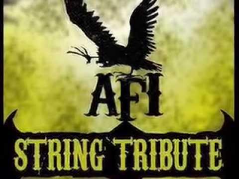 Medicate  AFI String Tribute