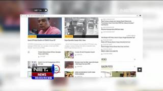Video Porno Hebohkan Situs Resmi Pemerintah Kabupaten Sidoarjo - NET24