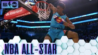Champion Hamidou Diallo Dunk Mix | All-Star 2019
