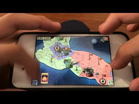 World Conqueror 2 NATO 1: Missile Crisis