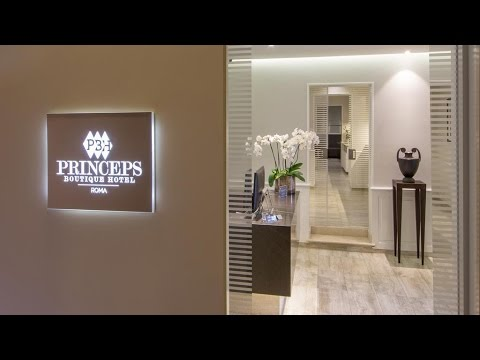 Princeps Boutique Hotel